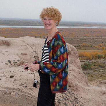 Diana Driscoll