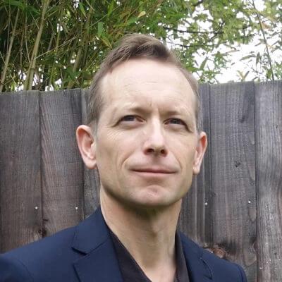 Ian Colvin