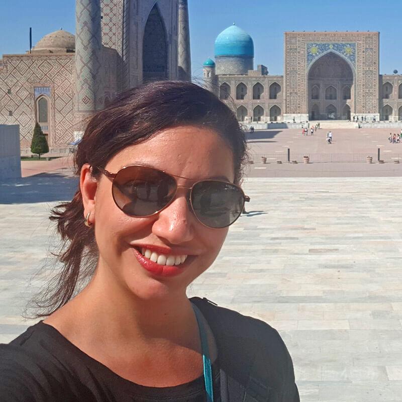 Mehreen Chida Razvi