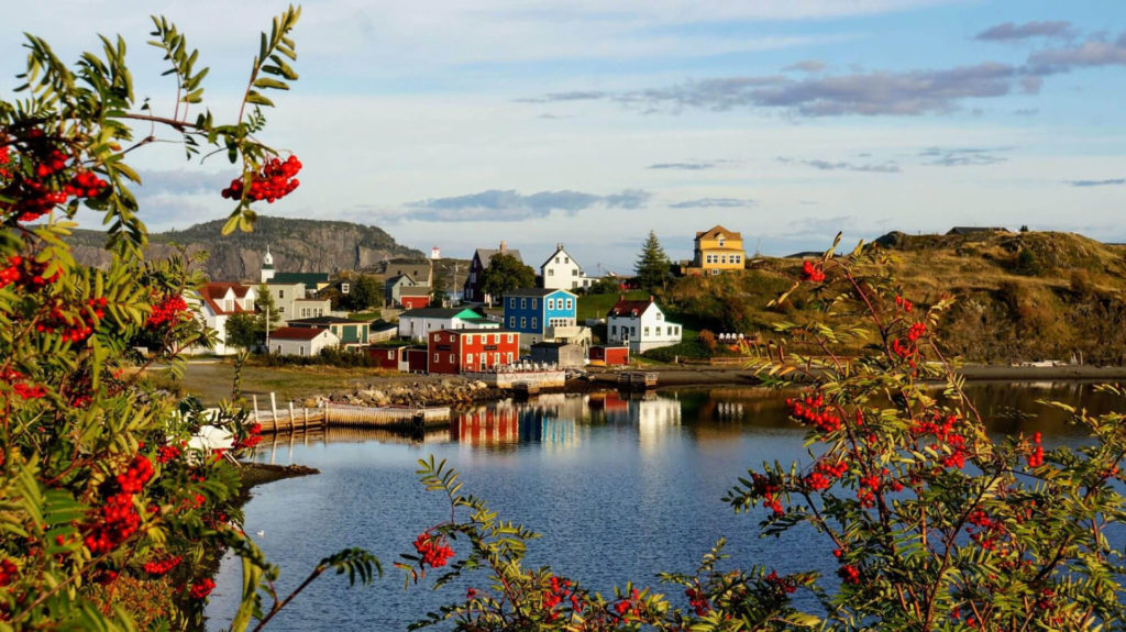 Artisan Inn, Trinity, Newfoundland and Labrador, Canada