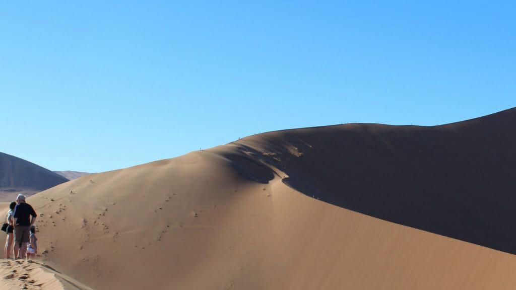 Sossus, Dunes, Namibia, Illona, FAM 2018